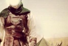 Абульфазл Аббас (Да будет доволен им Аллах!) - доблестный шахид Кербелы!
